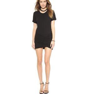 "NWT! BCBG ""Lindzey"" sexy little black dress SIZE 0"